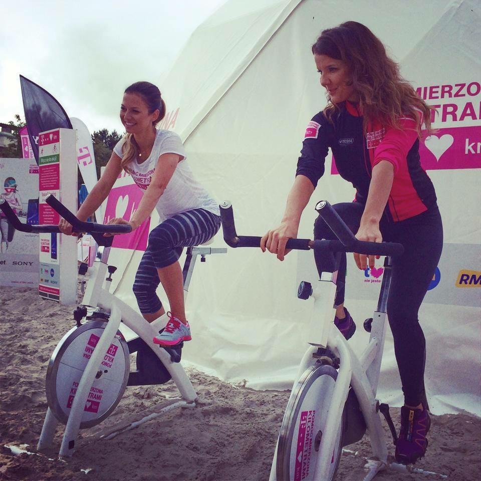 Jak szybciej schudnę w udach jeżdżąc na rowerze czy biegając? - sunela.eu -
