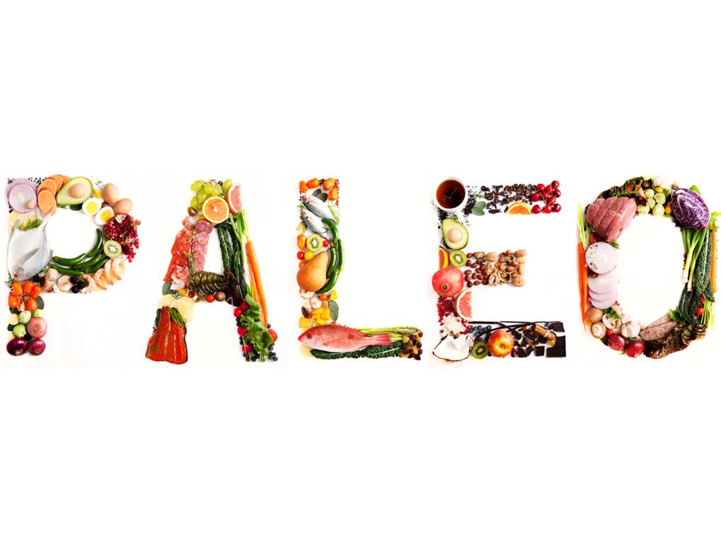 Dieta paleo przepisy blog