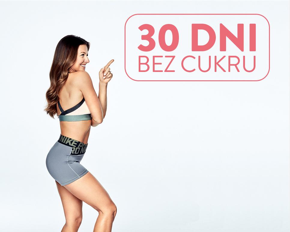 Wyzwanie 30 Dni Bez Cukru Anna Lewandowska Healthy Plan By Ann